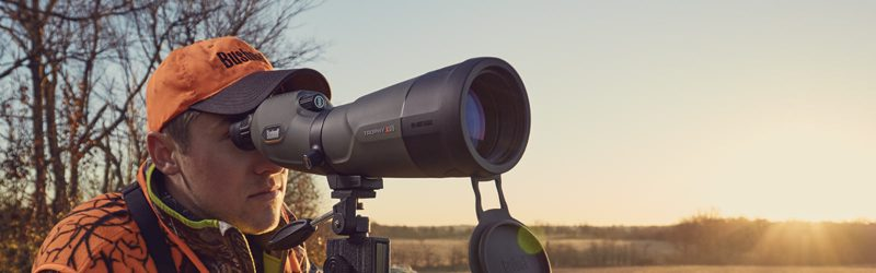 Hunting Optics