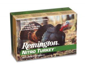 Remington Nitro Turkey Shotgun Shells